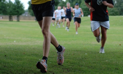 Gungahlin Park Run – Every Saturday